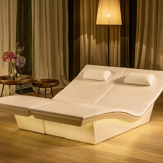 Sommerhuber DUO Lounger